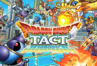 Dragon Quest Tact - Presto in Occidente?