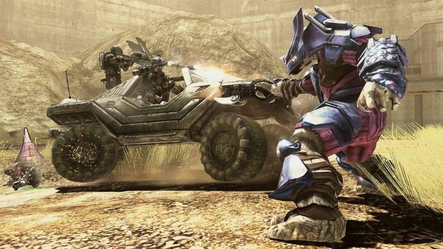 Halo 3 ODST PC