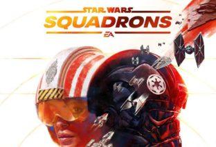 Star Wars Squadrons è entrato in fase gold!