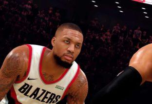 NBA 2K21: disponibile il primo aggiornamento