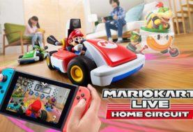 Mario Kart Live: Home Circuit – Trailer di lancio