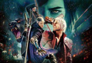 Devil May Cry 5: novità per la Special Edition!
