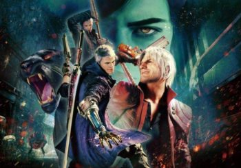 Devil May Cry 5: novità per la Special Edition!