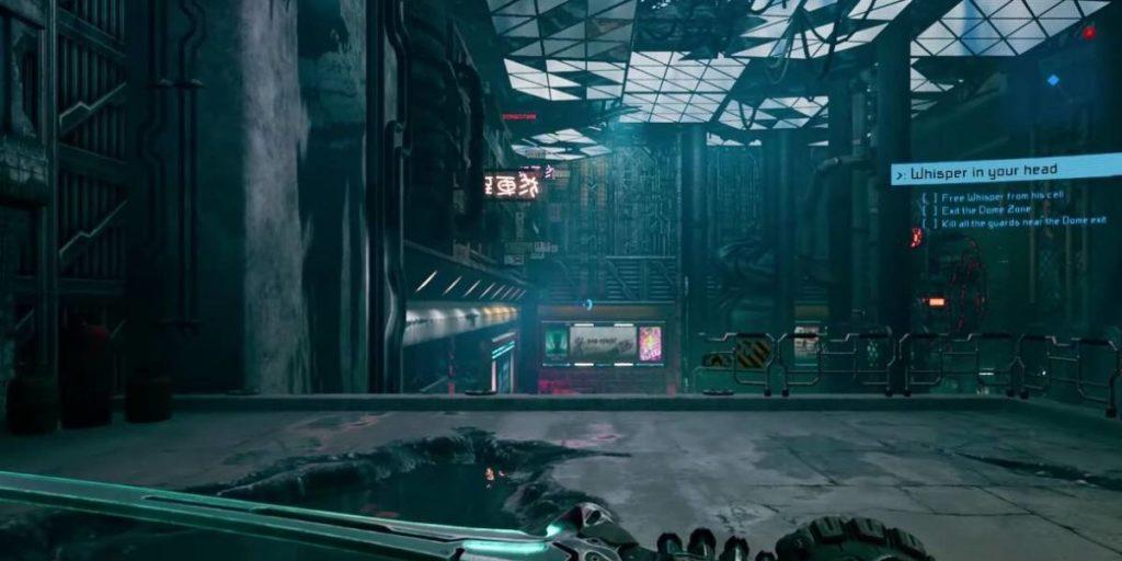 Ghostrunner uscita
