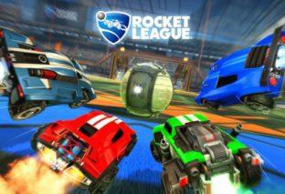 Epic Games Store: Rocket League e 10€ gratis!
