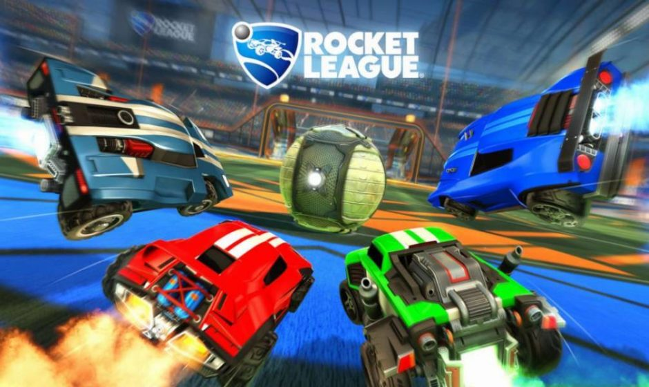 Epic Games Store: Rocket League e 10€ gratis!