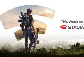 The Division 2: free-weekend su Google Stadia