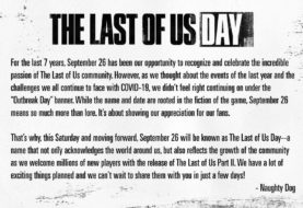 The Last of Us Day: tutte le novità