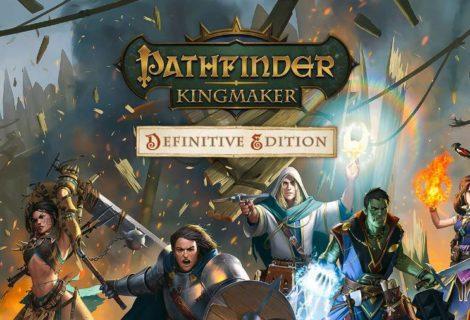 Pathfinder: Kingmaker - Lista trofei