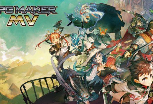 RPG Maker MV - Recensione