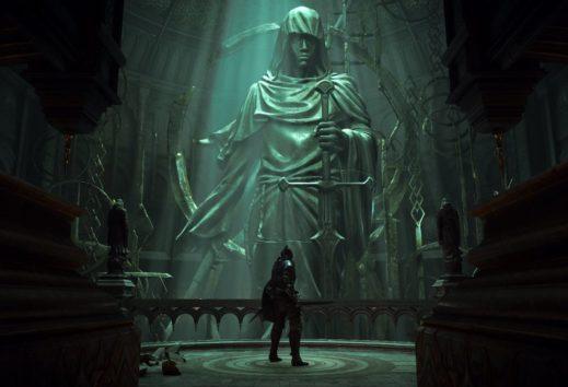 La porta segreta su Demon's Souls è stata aperta