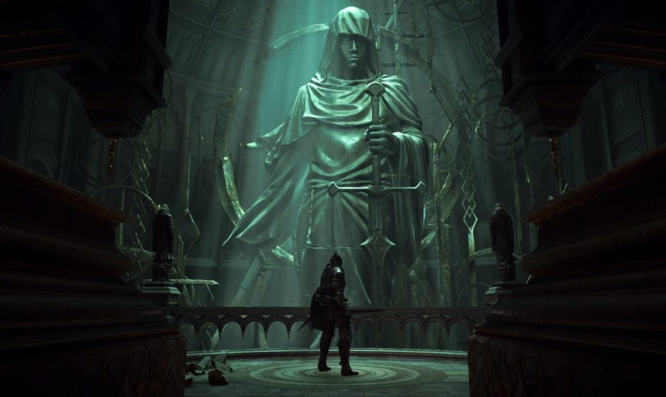 Sony: Il director di Demon's Souls Remake se ne va