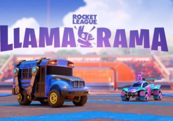 Rocket League: le sfide dell'evento Llama-Rama