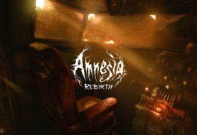 Amnesia: Rebirth ha una data di uscita certa