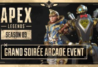 Apex Legends: annunciata la September Soiree