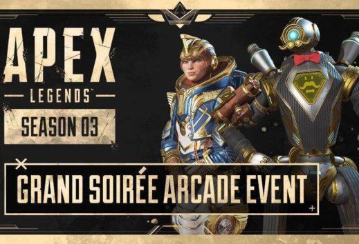 Apex Legends: annunciata la September Soiree