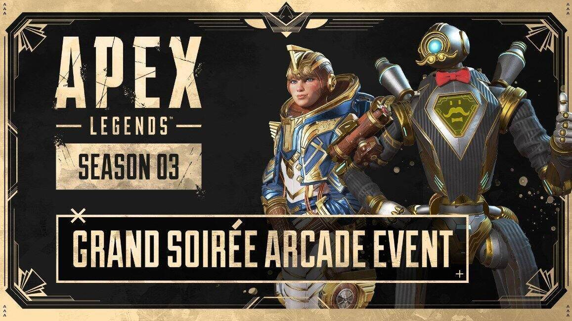 Apex Legends September Soiree