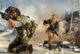 Due nuovi operatori per CoD e Warzone