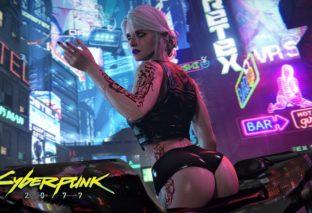 Cyberpunk 2077: già pronta la parodia xxx