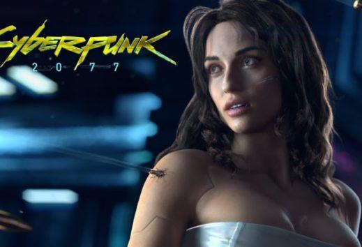CYBERPUNK 2077 uscirà ufficialmente il 10 Dicembre