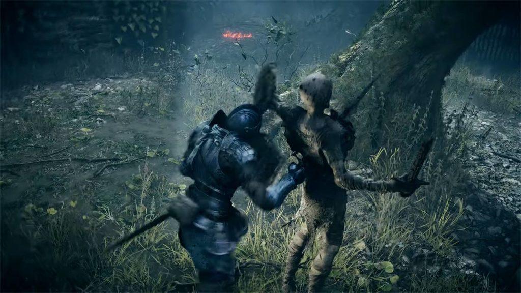 Demon's Souls PS5 PlayStation Showcase