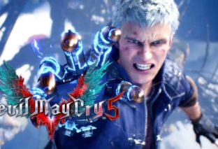 Devil May Cry 5 Special Edition,slitta su next-gen
