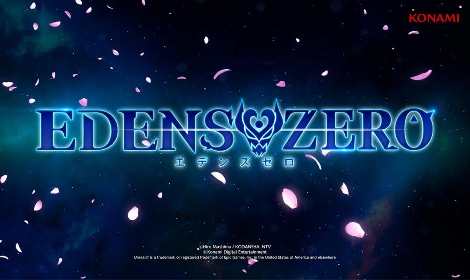 Edens Zero: update sullo sviluppo su console