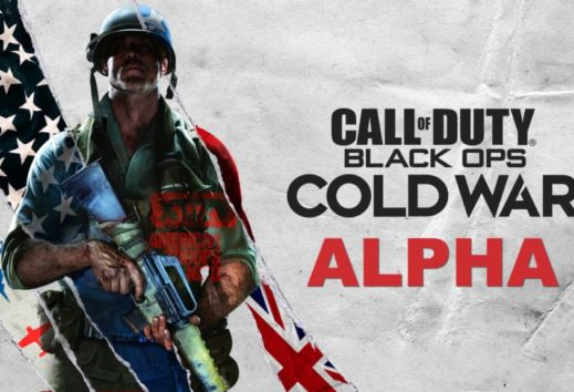 Call of Duty Black Ops Cold War: alpha gratis da domani