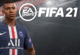 FIFA 21: elementi cosmetici acquistabili in-game