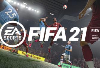 FIFA 21: Milano celebra Inter e Milan con un murales
