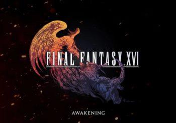 Final Fantasy XVI: sito dedicato in arrivo