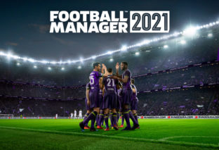 Football Manager 2021: in arrivo su Xbox