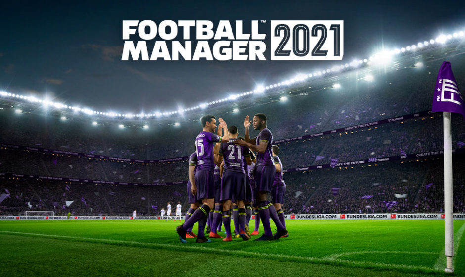 Football Manager 2021: Sony non interessata a PS5