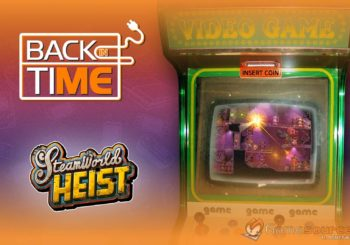 Back in Time - SteamWorld Heist