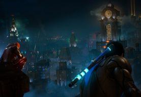 Gotham Knights: primi dettagli sulla città