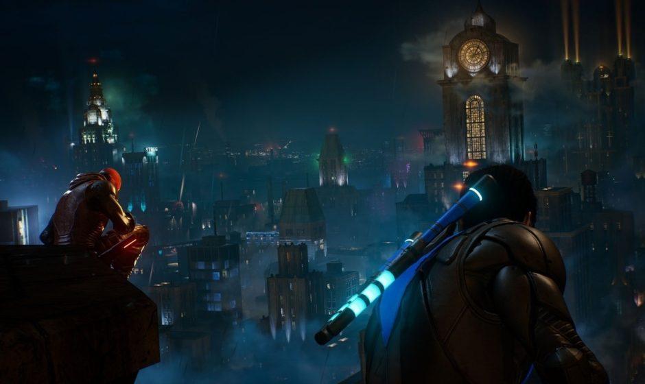 Gotham Knights: diverso approccio al DC Universe