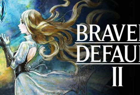 Bravely Default II - Provato