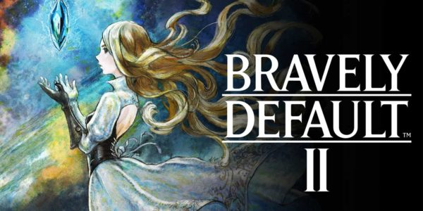 Bravely Default II – Provato