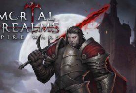 Immortal Realms: Vampire Wars - Recensione Nintendo Switch