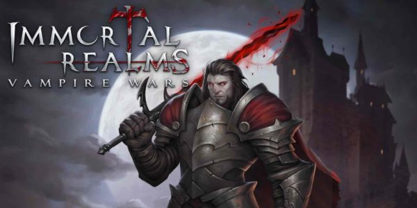 Immortal Realms: Vampire Wars – Recensione Nintendo Switch
