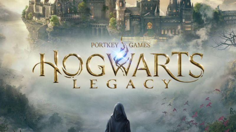 Hogwarts Legacy arriva su PlayStation 5