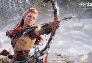 Horizon 2: Sony fiduciosa sull'uscita nel 2021
