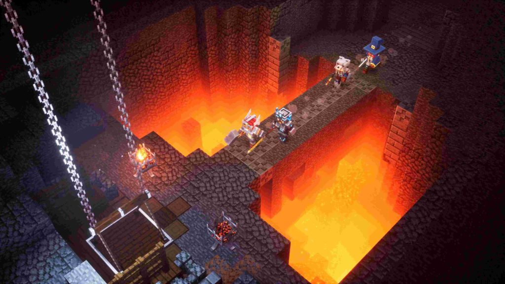 Minecraft: Dungeons – Hero Edition