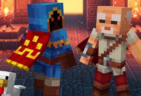 Minecraft: Dungeons Hero Edition - Recensione