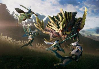 Monster Hunter Rise - Anteprima TGS 2020