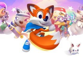 New Super Lucky's Tale - Recensione