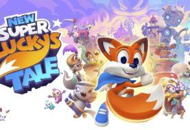 New Super Lucky's Tale - Lista trofei