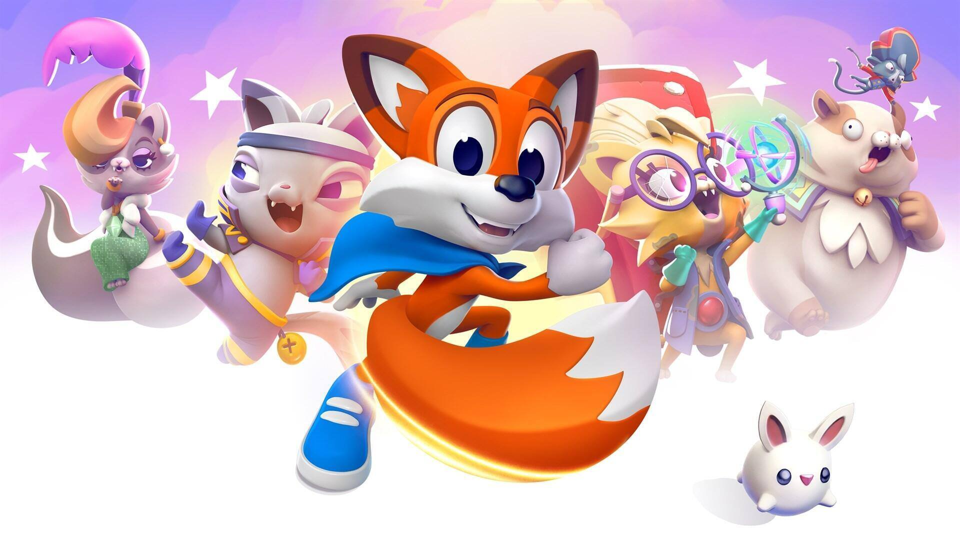 New Super Lucky's Tale – Recensione