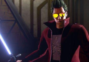 No More Heroes III: 30 nuovi minuti di gameplay