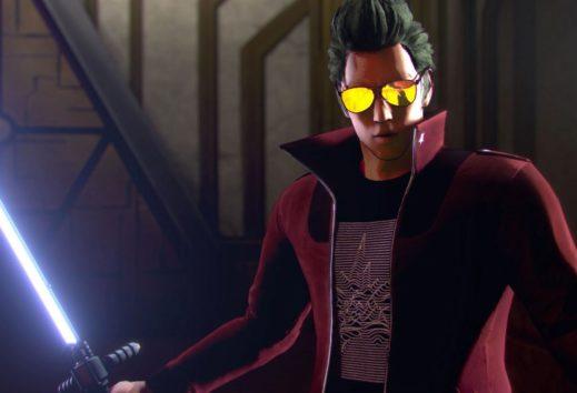 No More Heroes III rinviato al 2021